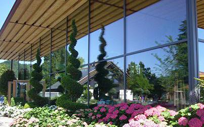 Standort AMMANN Gartenkultur in Steißlingen